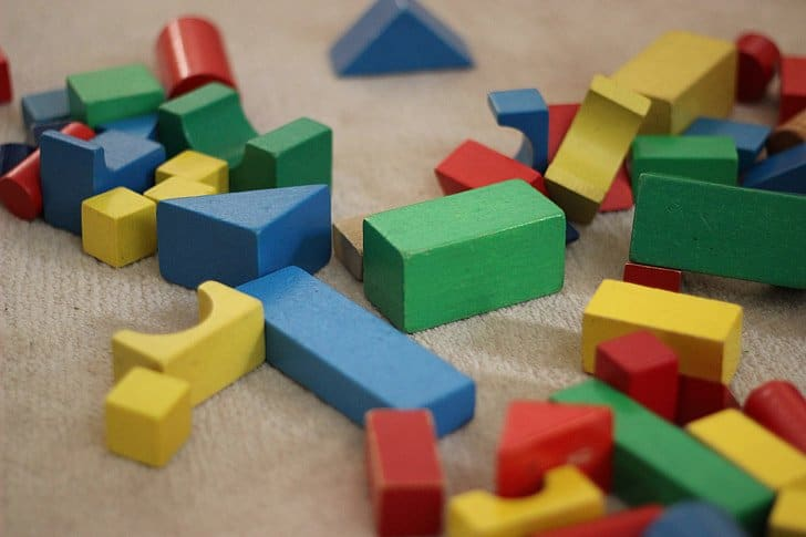 what is considered a montessori toy