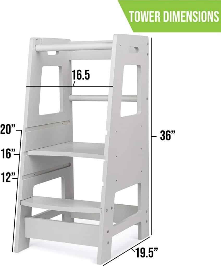 kidwerks kitchen step stool-3