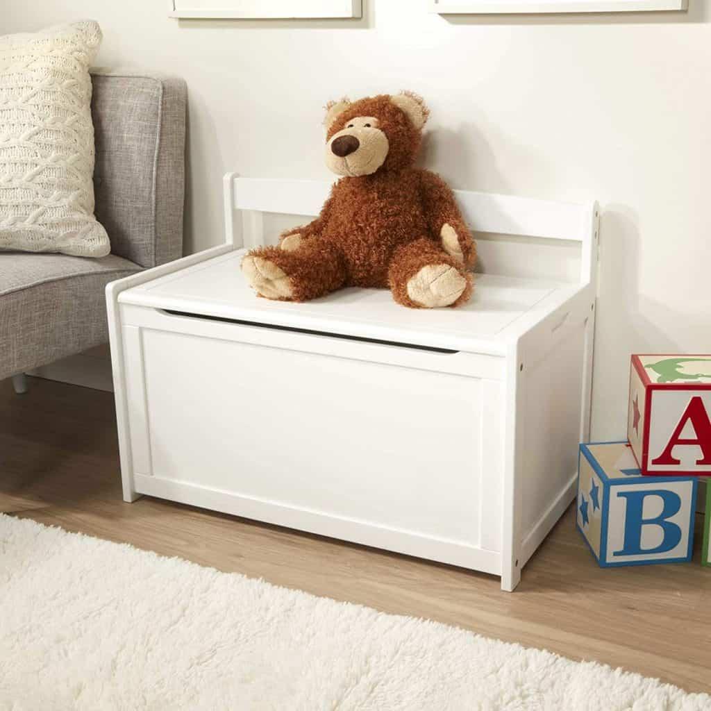 toy box reviews wooden toy box for toddlers white wooden toy box