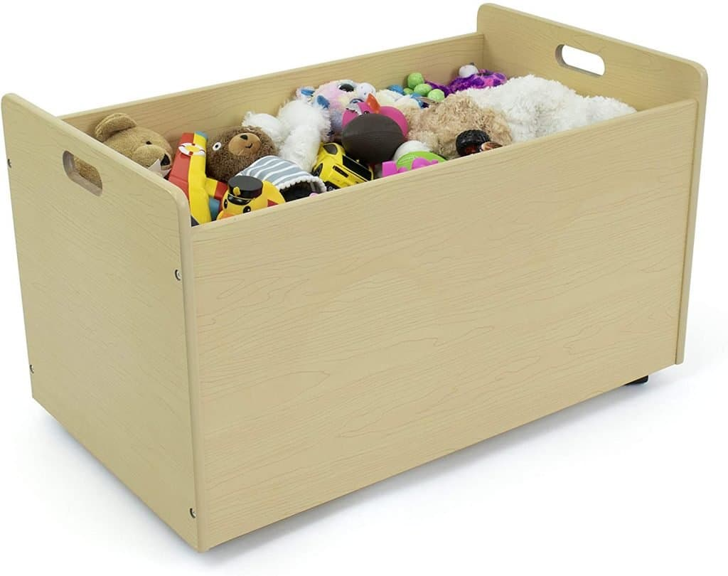 wooden toy box wooden toy boxes reviewed