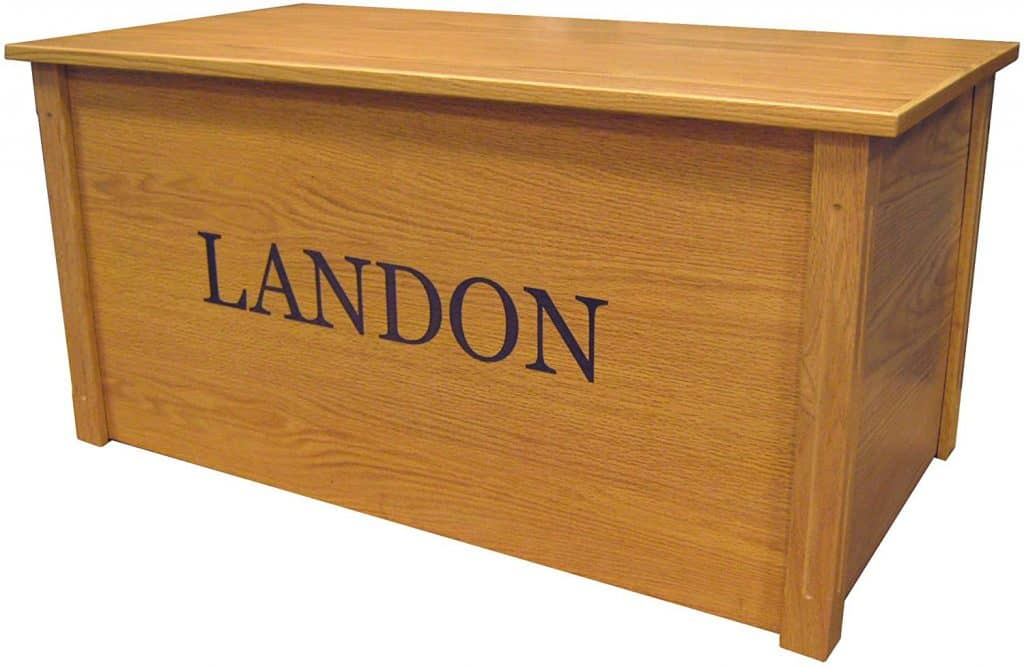 wooden toy box wooden toy boxes review