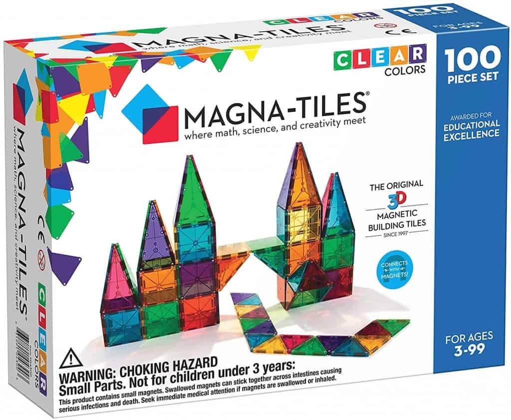magna-tiles magnetic tiles